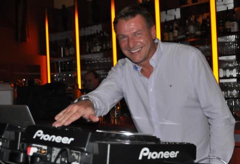 DJ München DJ Chiemsee Frankie