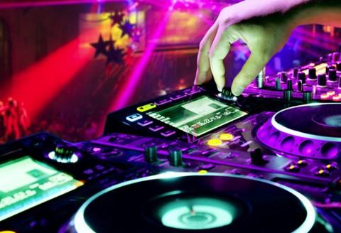 DJ Chiemsee