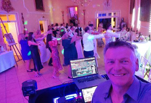 DJ für Ihre Hochzeit am Chiemsee